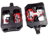 Pedál BIKEFUN SPINNING- az MT14/W2 klipsszíj külön megvásárolható