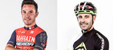 Igazi Dream Team a Cape Epic-en