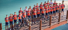 Bahrain-Merida Pro Cycling Team