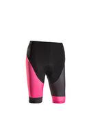 Nadrág MERIDA 190 rövid női XS Pink - 740555-190PK