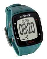 Pulzusmérő SIGMA iD.RUN zöld