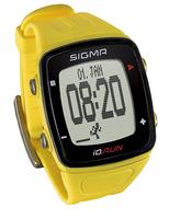 Pulzusmérő Sigma iD.RUN
