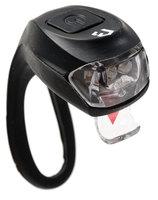 Lámpa BIKEFUN PIXIE szett fekete - JY-267-2B-SETBK