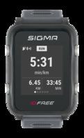 Pulzusmérő SIGMA iD.FREE