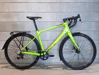Sárvédő MERIDA SILEX kerékpárokhoz - 3691