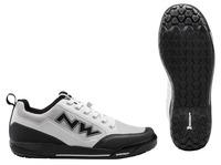 Cipő NORTHWAVE FLAT CLAN 46 fehér
