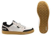 Cipő NORTHWAVE FLAT TRIBE 47 fehér