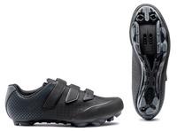 Cipő NORTHWAVE MTB ORIGIN 2 49 fekete/antracit