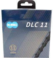 Lánc KMC X11 SL DLC 1/2x1/128 116L
